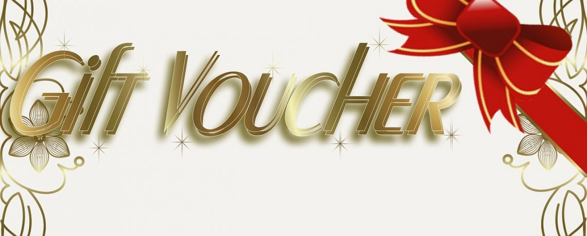 YCG Gift Vouchers Make The Perfect Gift For Christmas