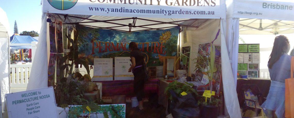 Queensland Garden Expo – Great Success