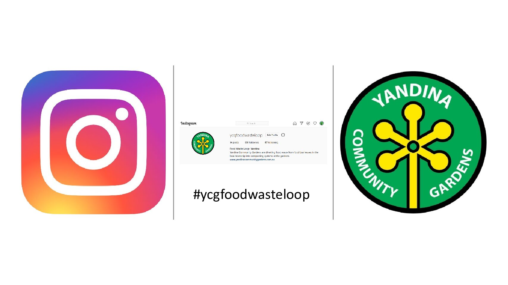 YCG is on Instagram